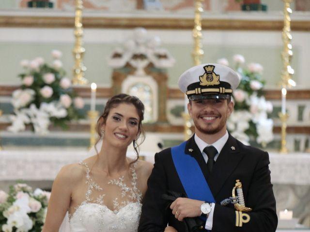Il matrimonio di Fabiola e Edoardo a Pergo di Cortona, Arezzo 23