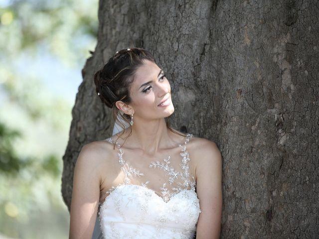 Il matrimonio di Fabiola e Edoardo a Pergo di Cortona, Arezzo 35