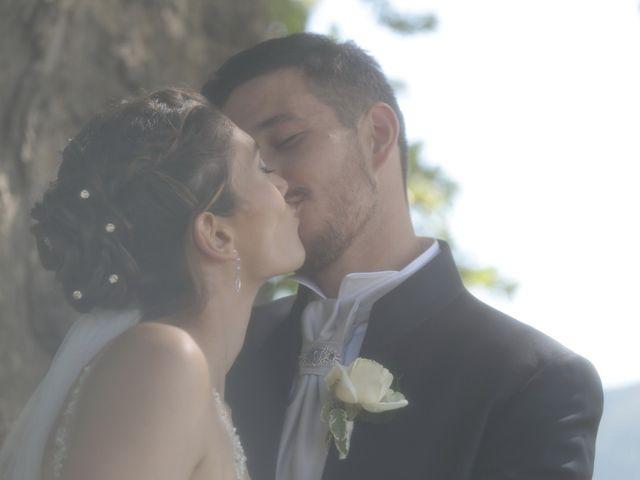 Il matrimonio di Fabiola e Edoardo a Pergo di Cortona, Arezzo 38
