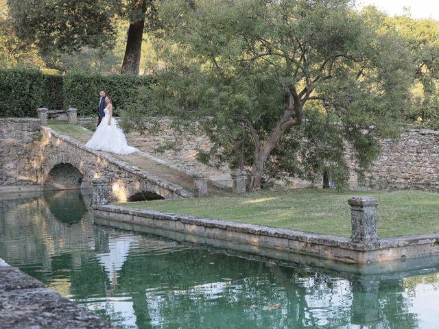 Il matrimonio di Fabiola e Edoardo a Pergo di Cortona, Arezzo 44