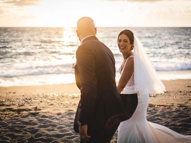Le nozze di Matthias e Alessia