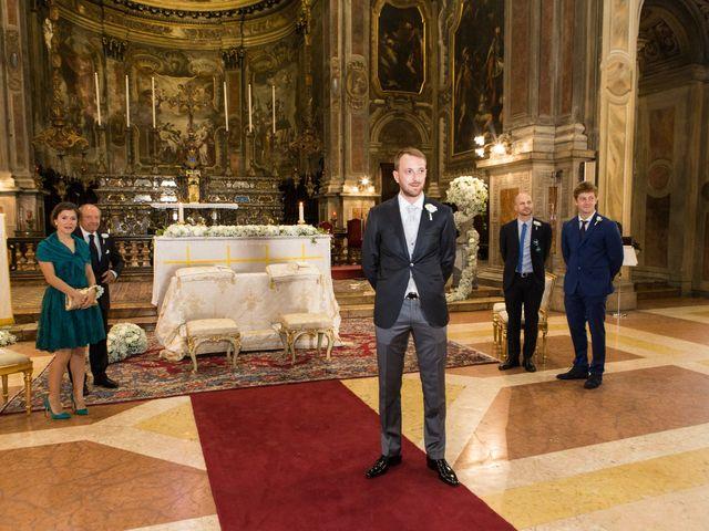 Il matrimonio di Marco e Viviana a Lecco, Lecco 5
