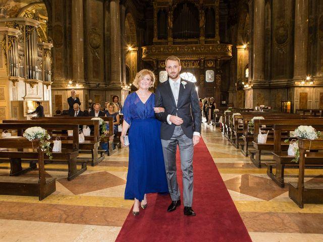 Il matrimonio di Marco e Viviana a Lecco, Lecco 6