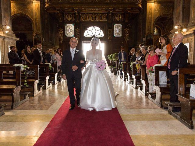 Il matrimonio di Marco e Viviana a Lecco, Lecco 7