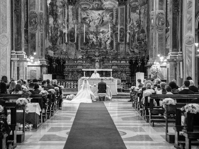 Il matrimonio di Marco e Viviana a Lecco, Lecco 10