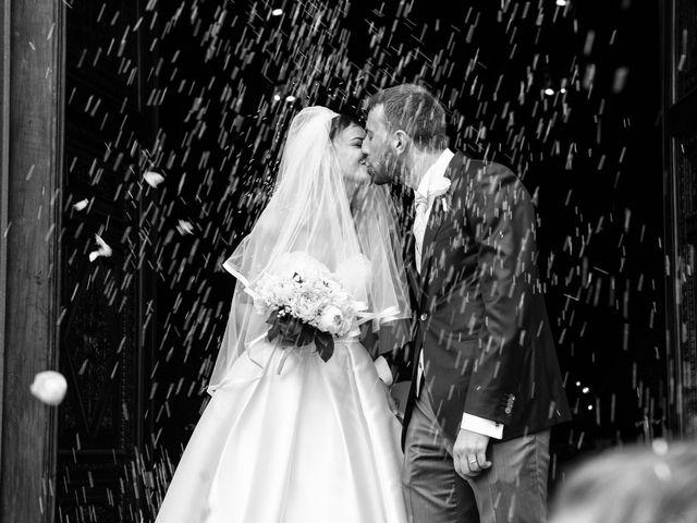 Il matrimonio di Marco e Viviana a Lecco, Lecco 11
