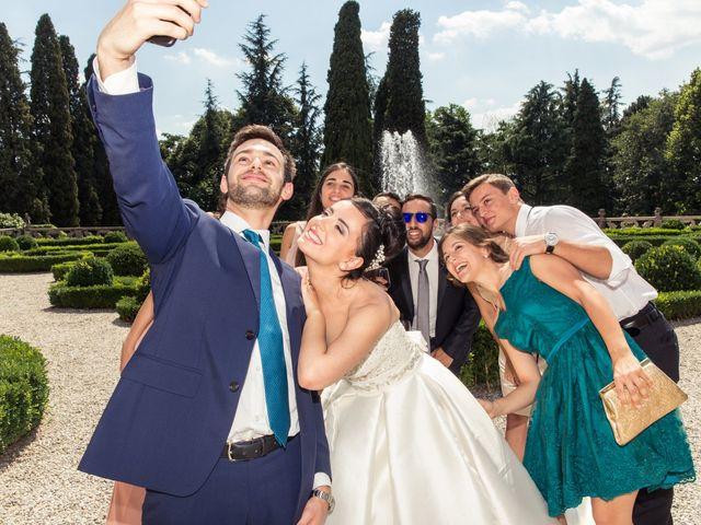 Il matrimonio di Marco e Viviana a Lecco, Lecco 15