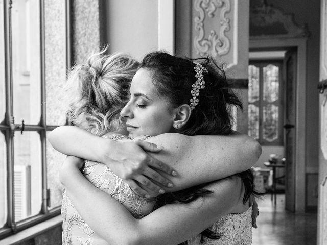 Il matrimonio di Marco e Viviana a Lecco, Lecco 35