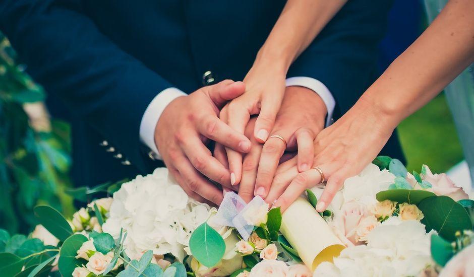 Il matrimonio di Davide  e Silvia Helene a Calci, Pisa