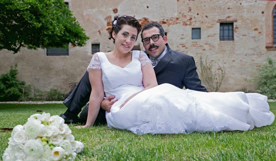 Il matrimonio di Ivan e Margherita a Vermezzo, Milano