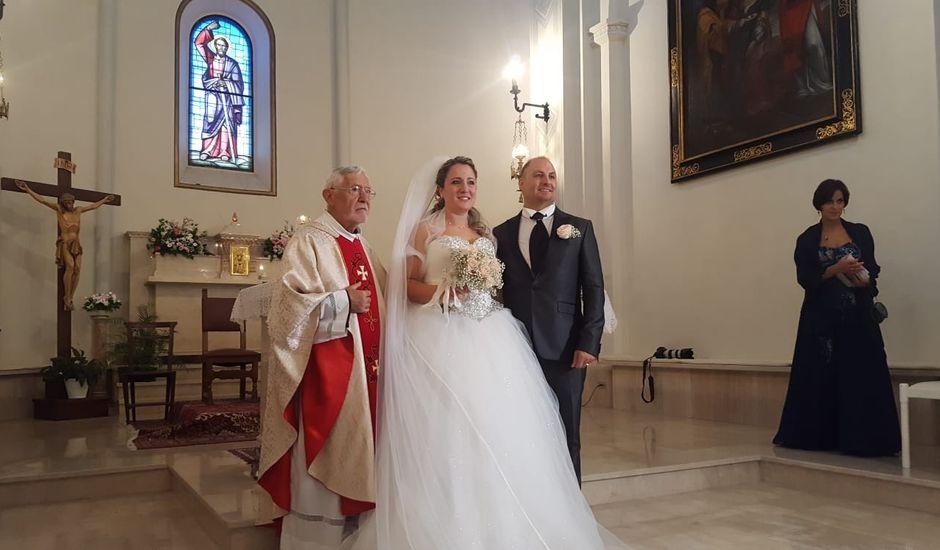 Il matrimonio di Gabriele e Maria a San Marino, San Marino