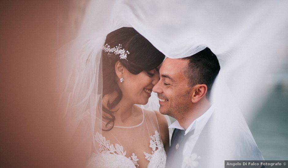 Il matrimonio di Antonio e Serena a Licata, Agrigento