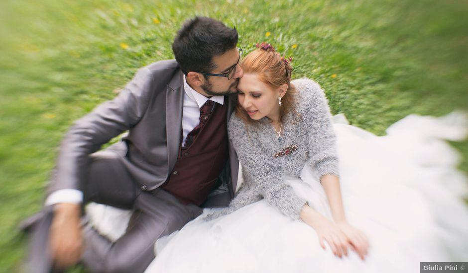 Il matrimonio di Carlo e Federica a Bomporto, Modena