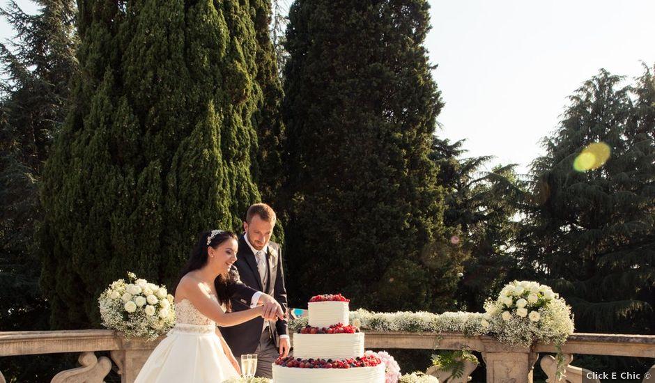 Il matrimonio di Marco e Viviana a Lecco, Lecco