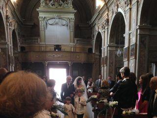 Le nozze di Luca e Barbara 1