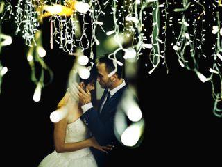 Le nozze di Maria e Giordano