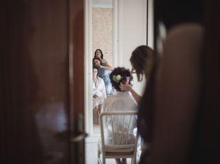 le nozze di Amanda e Alessandro 3