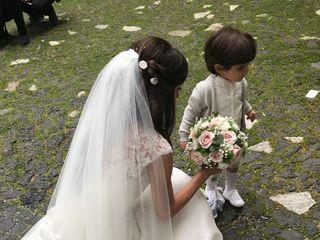 Le nozze di Stefano e Claudia 1
