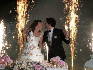 Le nozze di Stefano e Claudia