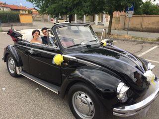 Le nozze di Sonia e Fabio 2