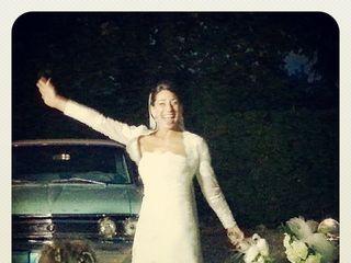 Le nozze di Giuseppe e Lorena 1