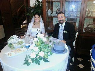 Le nozze di Giuseppe e Lorena