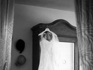 Le nozze di Cecilia e Daniele 2