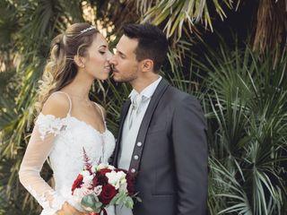Le nozze di Martina e Denis