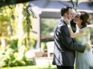 Le nozze di Adriana e Luca