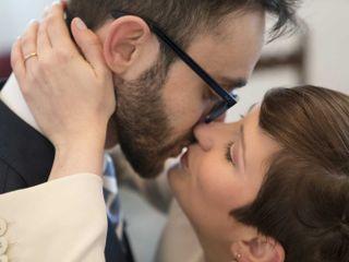 Le nozze di Ylenia e Giuseppe 3