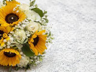 Le nozze di Rossana e Emanuele 1