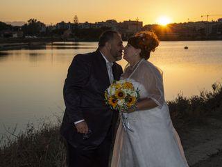 Le nozze di Rossana e Emanuele
