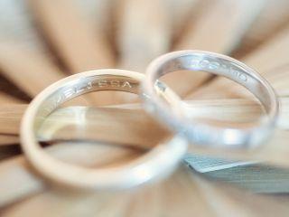 Le nozze di Cosimo e Melissa 2