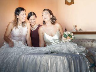 le nozze di Cosimo e Melissa 3