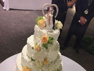 le nozze di Giusi e Gionata 2