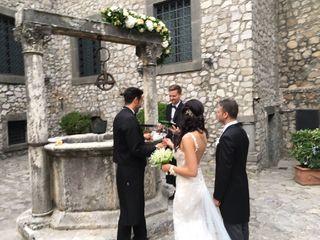 Le nozze di Giusi e Gionata 3