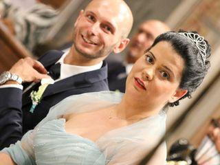 Le nozze di Giuseppe e Ilaria 1