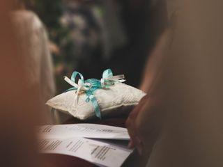 Le nozze di Giuseppe e Ilaria 3