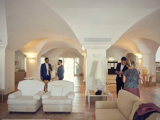 Il matrimonio di Rahoel e Opal a Ostuni, Brindisi 14