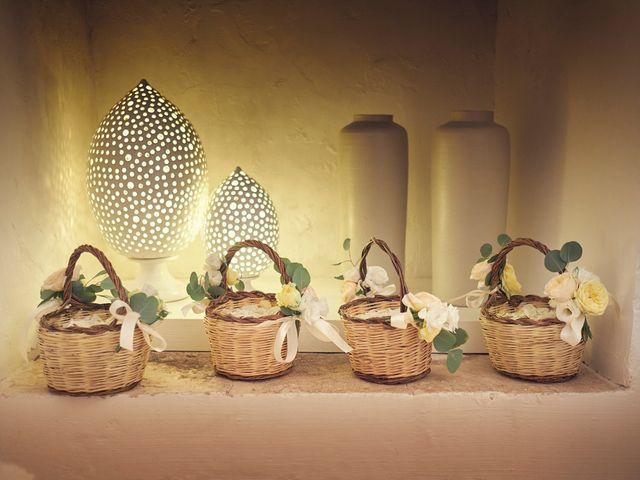 Il matrimonio di Rahoel e Opal a Ostuni, Brindisi 26