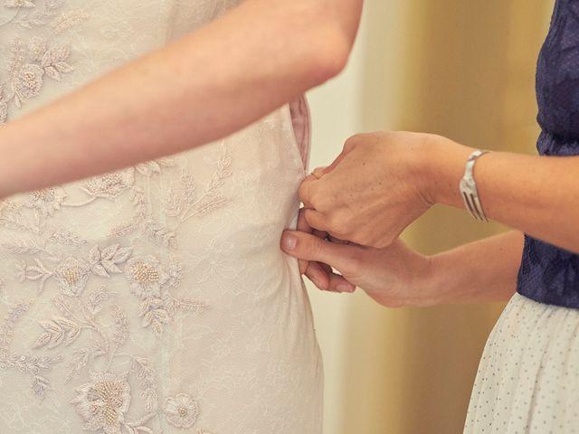 Il matrimonio di Rahoel e Opal a Ostuni, Brindisi 32