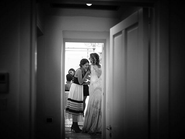 Il matrimonio di Rahoel e Opal a Ostuni, Brindisi 33