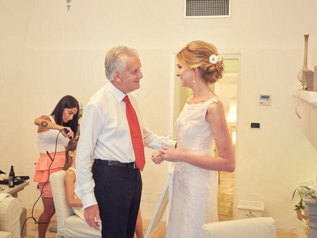 Il matrimonio di Rahoel e Opal a Ostuni, Brindisi 49
