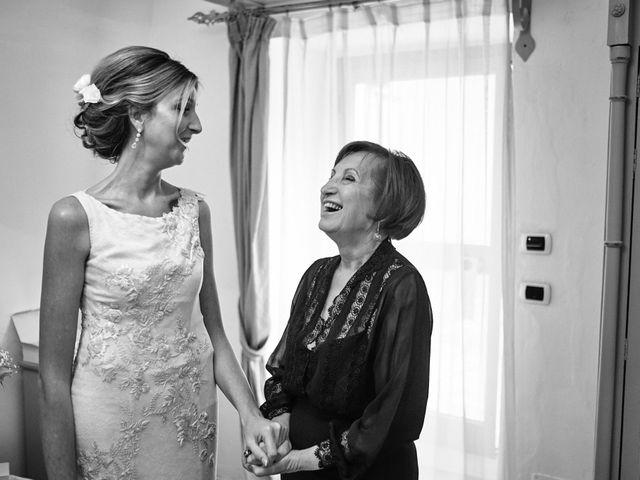 Il matrimonio di Rahoel e Opal a Ostuni, Brindisi 53