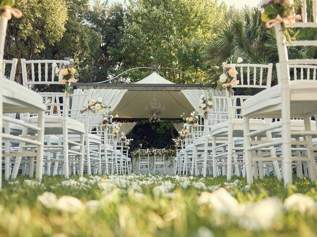 Il matrimonio di Rahoel e Opal a Ostuni, Brindisi 60