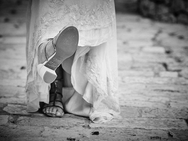 Il matrimonio di Rahoel e Opal a Ostuni, Brindisi 61