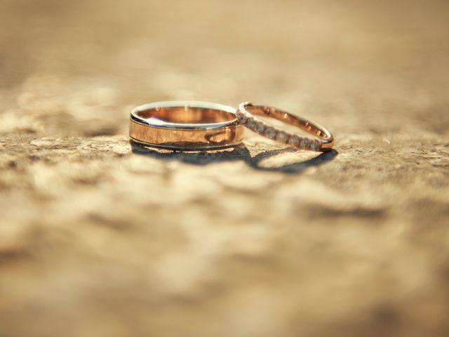 Il matrimonio di Rahoel e Opal a Ostuni, Brindisi 62