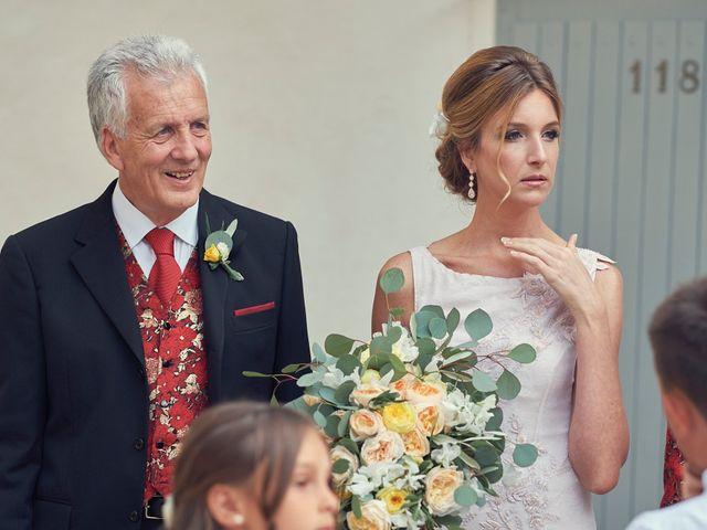 Il matrimonio di Rahoel e Opal a Ostuni, Brindisi 63