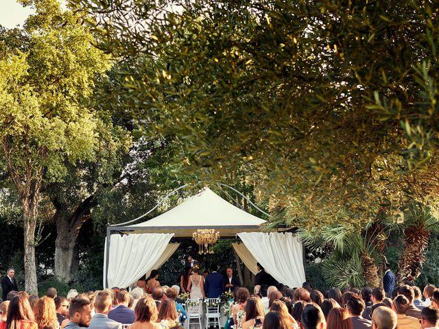 Il matrimonio di Rahoel e Opal a Ostuni, Brindisi 75