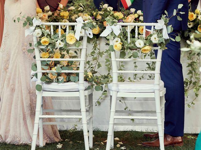 Il matrimonio di Rahoel e Opal a Ostuni, Brindisi 1